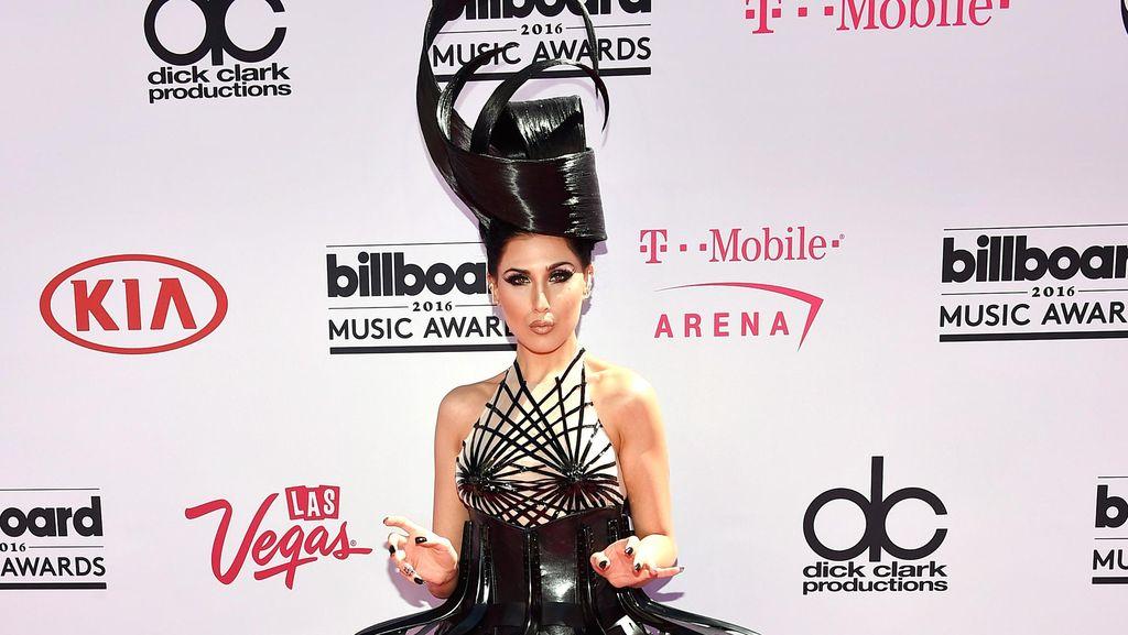 Penampilan Terburuk Selebriti di Billboard Music Awards