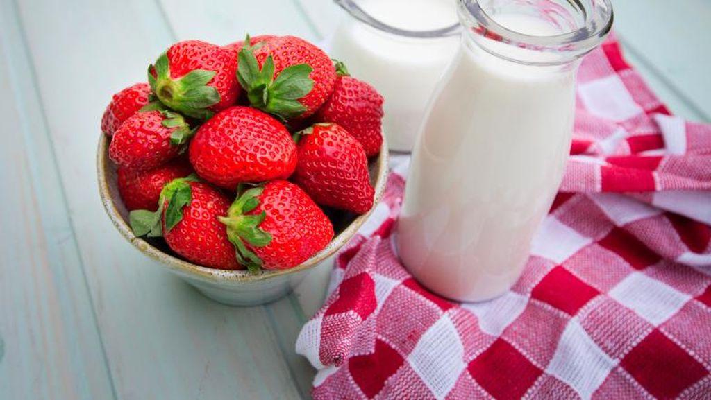 Kenali 4 Jenis Penyakit Intoleransi pada Makanan Ini