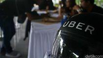 Uber Asia Tenggara Segera Jual Diri ke Grab?