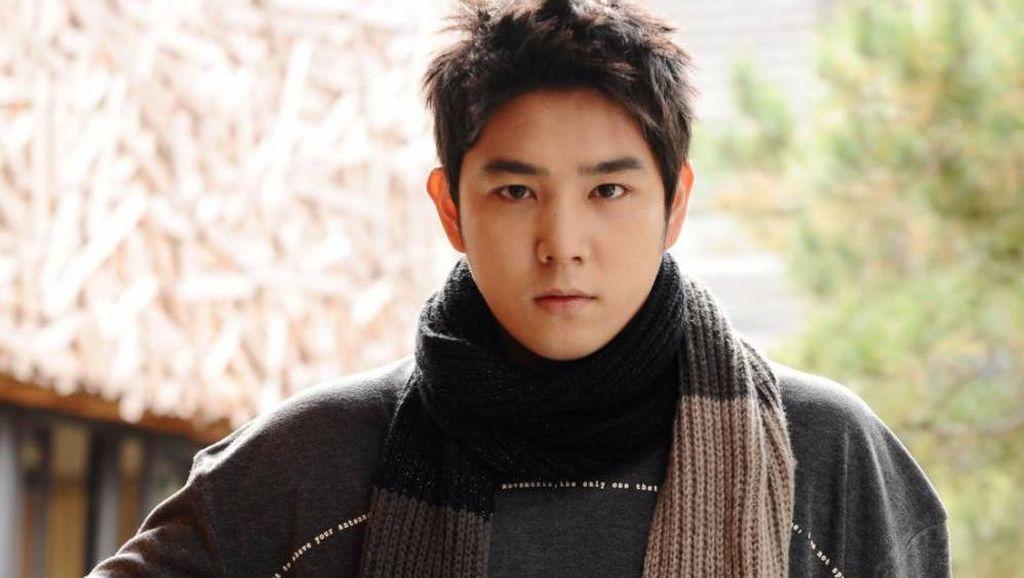 Diduga Menyerang Kekasih saat Mabuk, Kangin 'Super Junior' Dipolisikan