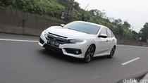 Sempat Dituntut, Honda dan Pemilik Civic Turbo Berakhir Damai