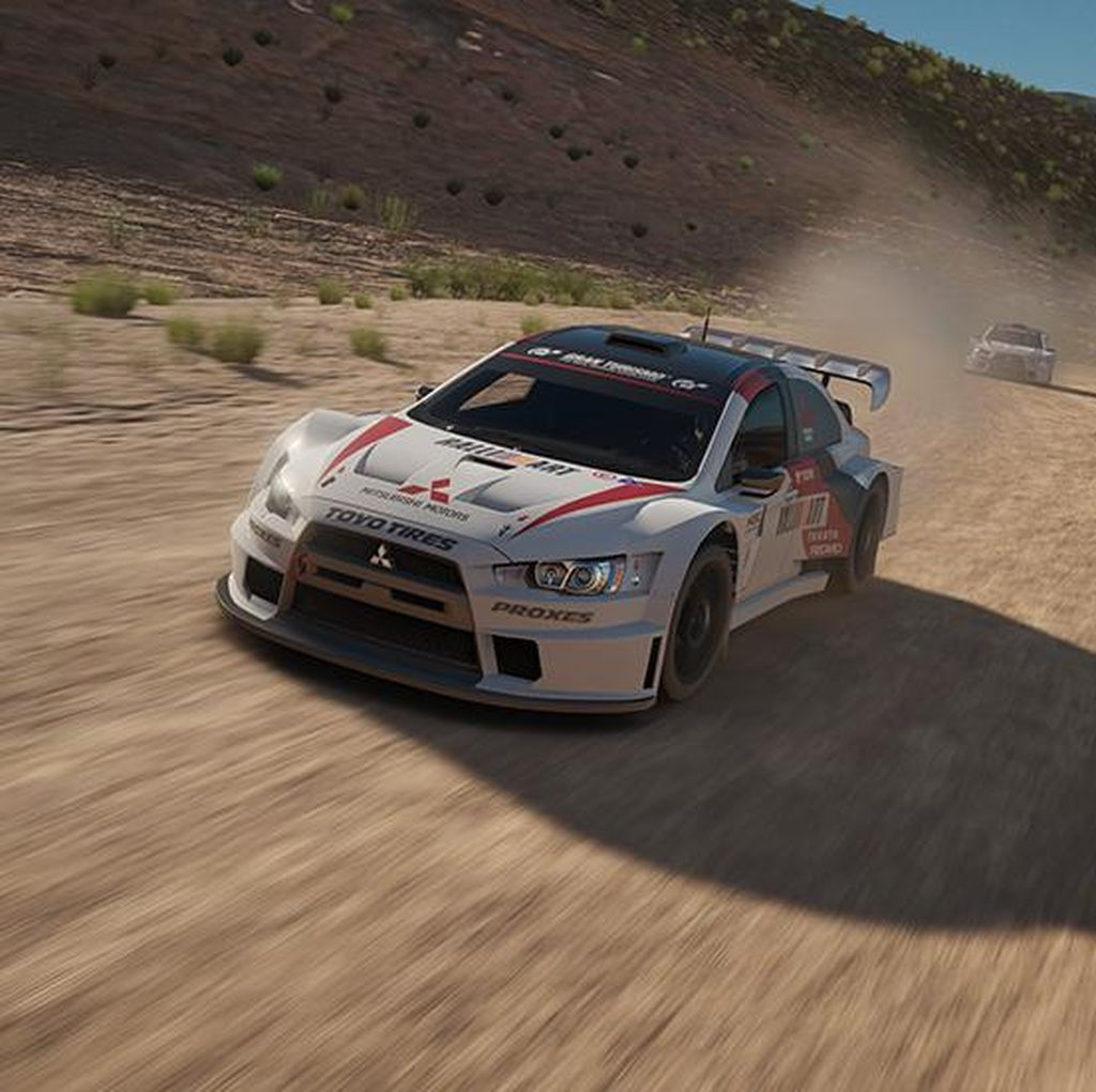 Gran Turismo Sport Paksa Gamer Harus Online