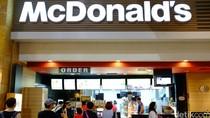 Diam-diam McDonalds Punya Minuman Soda Baru yang Eksklusif
