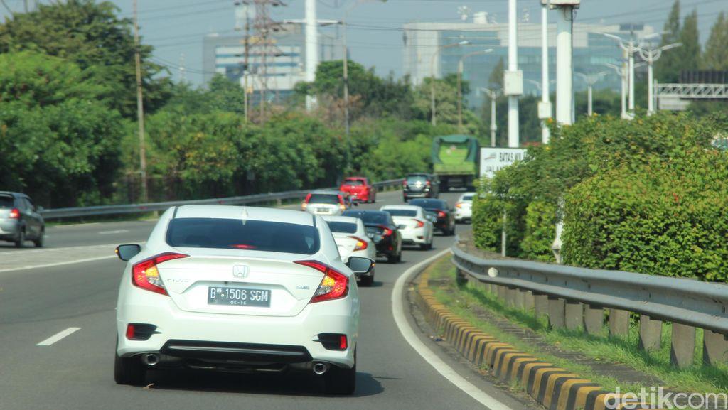 Honda Digugat ke Pengadilan Negeri Jakut