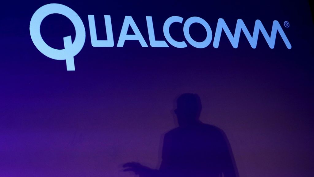 Trump Turun Tangan, Broadcom Dilarang Caplok Qualcomm