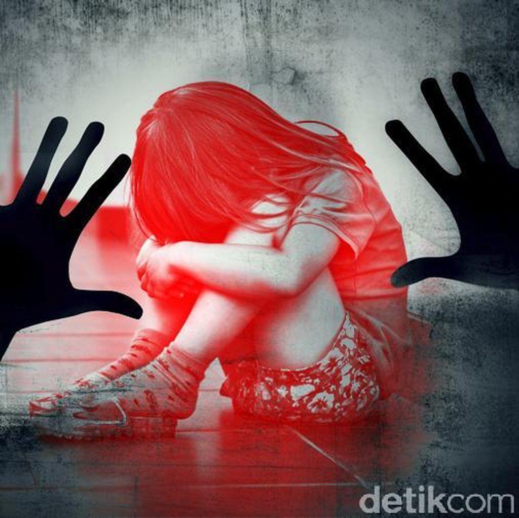 Polri Gandeng Psikolog Tangani Pemerkosaan Siswi SMP oleh 21 Pria