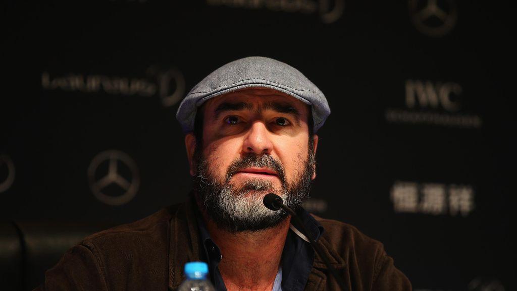 Cantona ke Neymar: Ngapain Kamu ke Prancis?