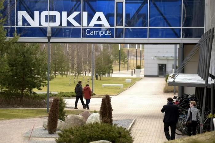 Kantor Nokia. Foto: Reuters