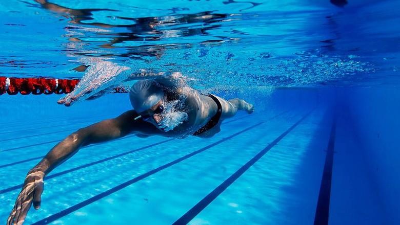 Jelang SEA Games 2017, Renang Mulai Turunkan Intensitas Latihan