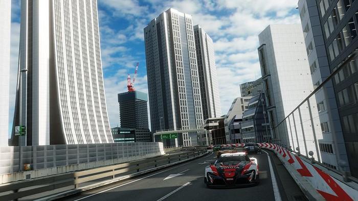 Gran Turismo Sport. Foto: istimewa
