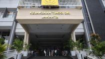 Eks Dirkeu PT Brantas Abipraya Ditetapkan Lagi Jadi Tersangka Korupsi