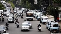 Video Polisi dan TNI Ciduk 2 Pemalak di Tanah Abang