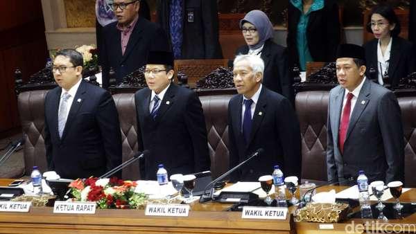 PKS Minta Fahri Hamzah Dicopot, Fadli Zon: Hargai Putusan Pengadilan
