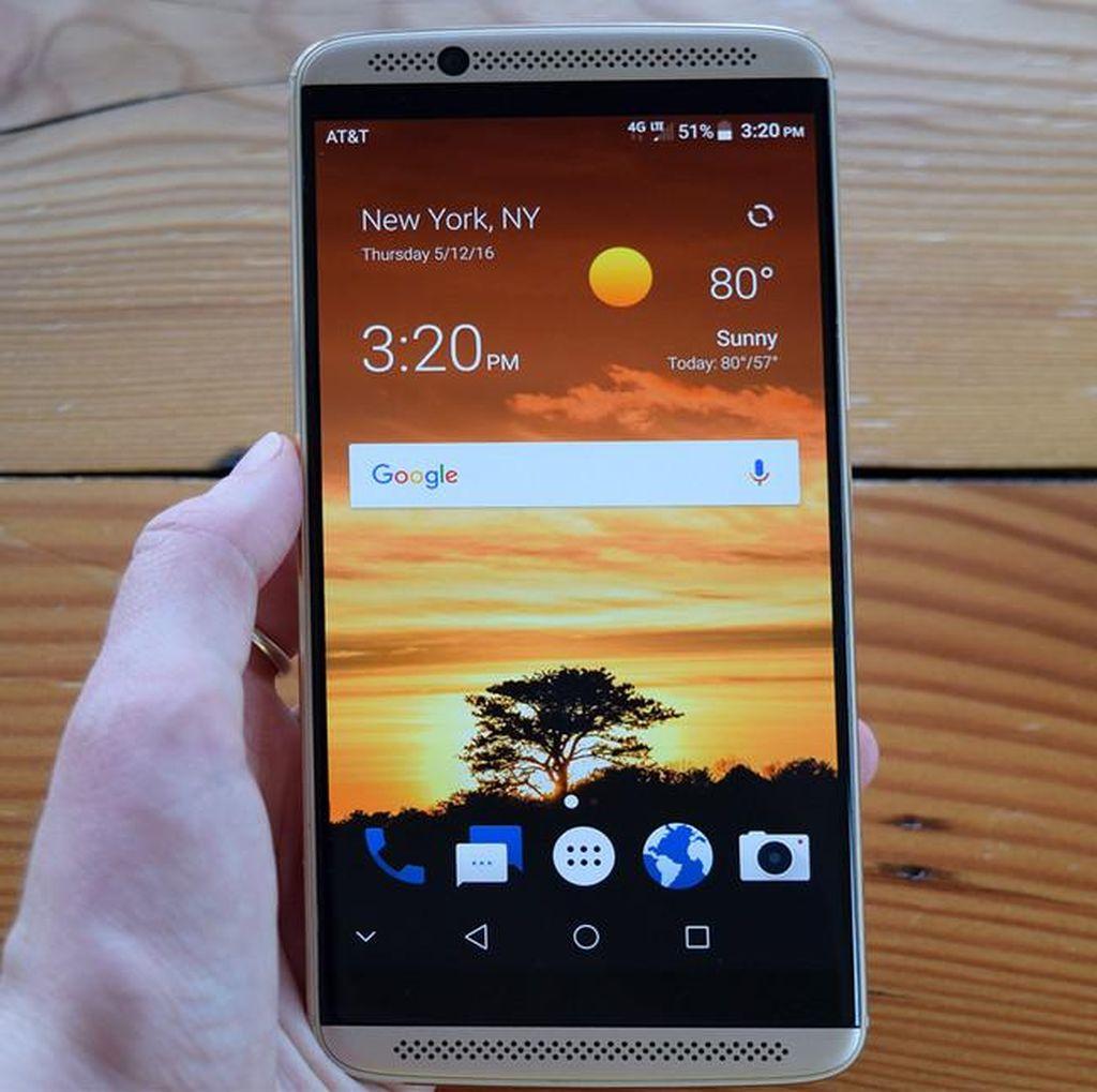 Vendor Ponsel China Ini Terancam Dilarang Pakai Android
