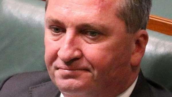 Diterpa Berbagai Skandal, Wakil PM Australia Mengundurkan Diri
