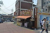 117 Restoran di Korea Selatan Baru Terdaftar Sebagai Ramah Muslim
