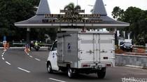 Lampu Landasan Mati, Dirjen Hubud Panggil Operator Bandara Halim