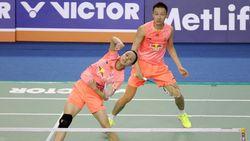 Zhao Yunlei Rindu Juara di Istora