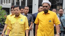 Setya Novanto Ditahan, Kader Bicara Kekosongan Pimpinan Golkar
