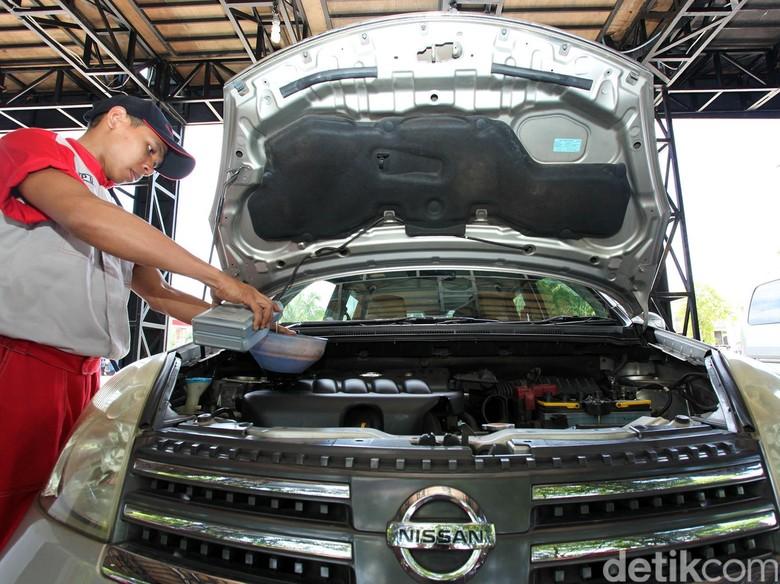 Purnajual dan Harga Jual Kembali Jadi Kendala Utama Nissan