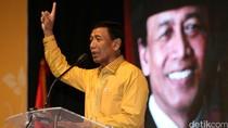 Wiranto Dikabarkan Jadi Menko Polhukam, Hanura: Kita Lihat Nanti