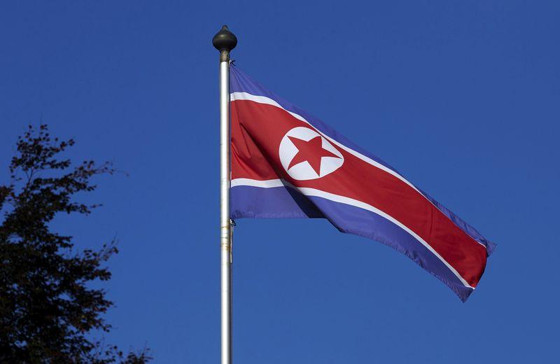 Presiden Amerika Serikat Donald Trump baru saja menambahkan sejumlah negara baru dalam daftar negara yang dilarang masuk AS. Salah satu yang terbaru adalah Korea Utara (REUTERS/Denis Balibouse)