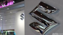 Suzuki Buka Kemungkinan Pasok Baterai Mobil Listrik dengan Toyota-Panasonic