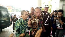 Jampidsus Arminsyah: Kami Koordinasi dengan KPK soal La Nyalla