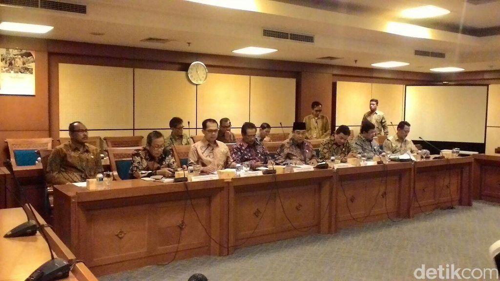 BPK Temukan Masalah Dana Royalti Tambang di Kementerian ESDM