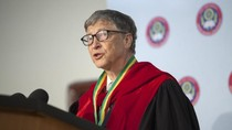 Bill Gates: Drop Out Kuliah Itu Tragis!