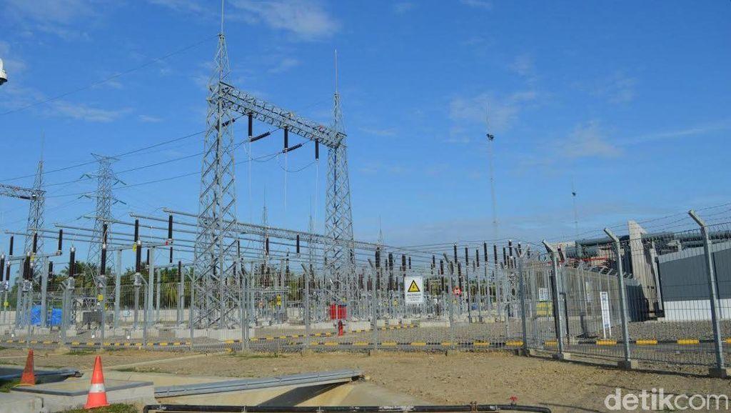 Hong Kong Garap Pembangkit Listrik 1.000 MW di Aceh Rp 40 T
