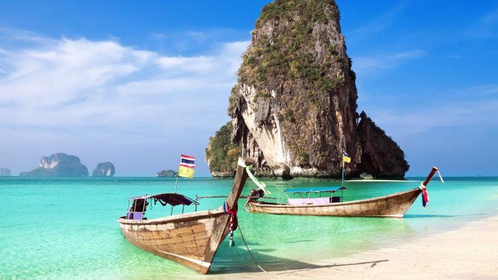 Sisi Lain Thailand
