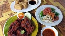 Taliwang H. Moerad: Pedas Menyengat Ayam Taliwang Legendaris Khas Sasak