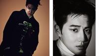 EXO Jadi Monster di Teaser Foto Terbaru Album EXACT