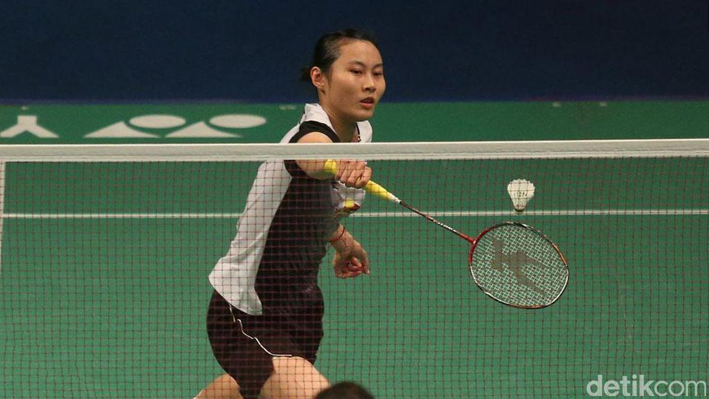 China Kirim Empat Wakil di Final
