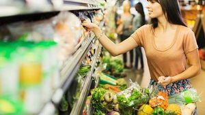 Ini 6 Strategi Belanja Cermat di Supermarket