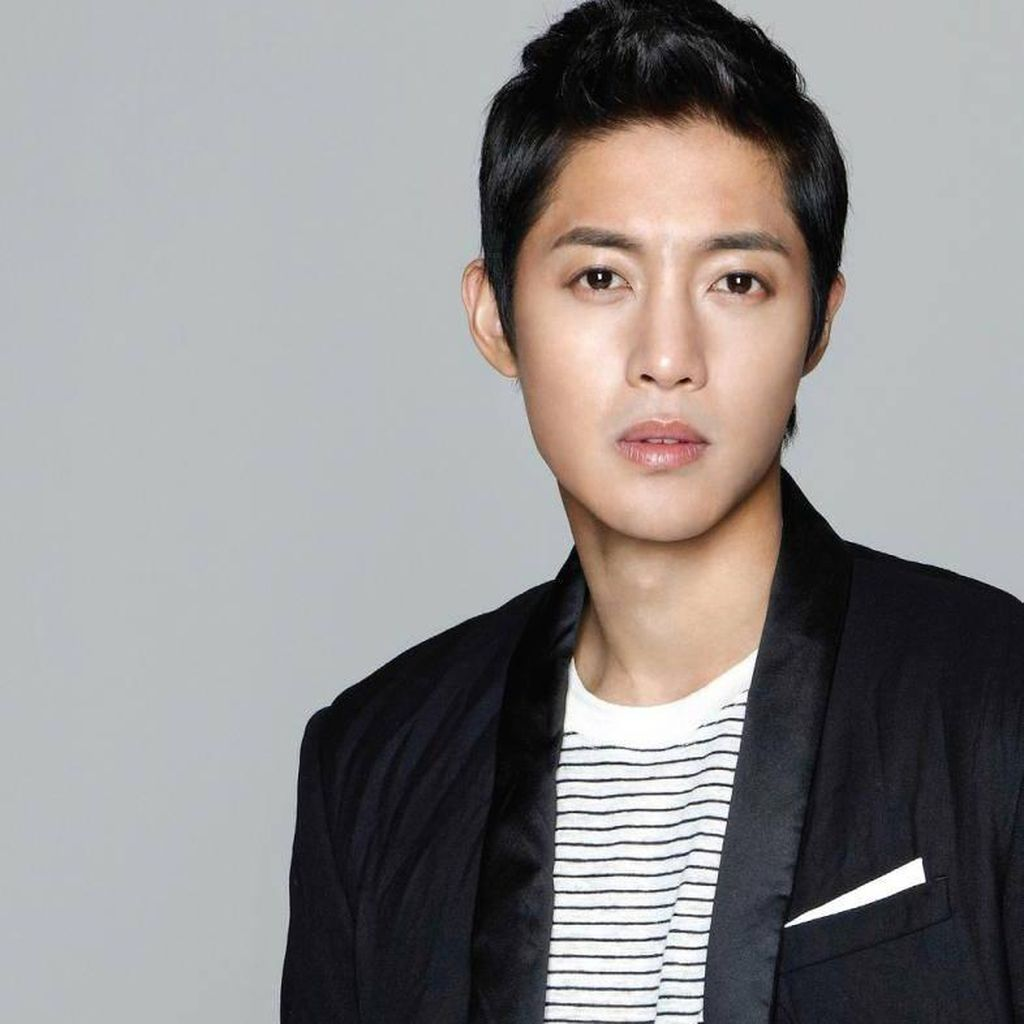 Confirmed! Kim Hyun Joong Comeback Desember