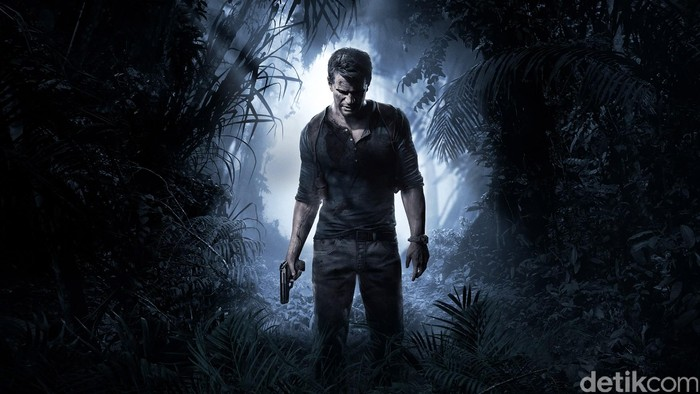 Foto: detikINET/Screeshoot Uncharted 4