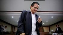 PK Ditolak, Eks Dirjen Hubla Bobby Mamahit Tetap Dibui 5 Tahun
