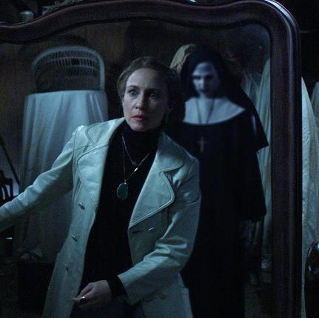 Jadwal Rilis The Nun di Layar Lebar Mundur