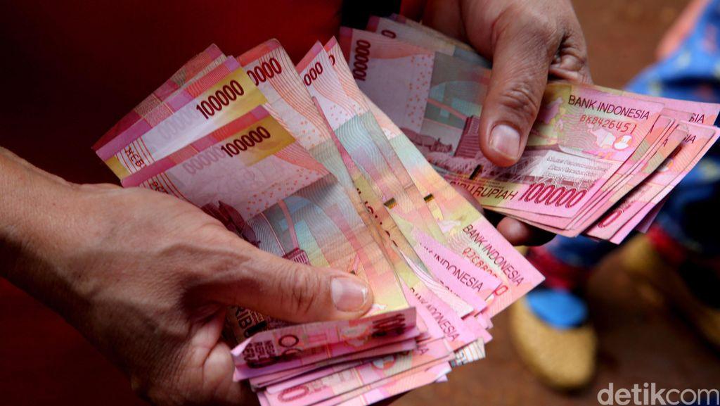 Optimisme Pemerintah Jokowi Katrol Daya Beli Lewat Padat Karya Cash