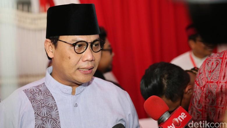 Soal Pengganti Anas Dampingi Gus Ipul, PDIP: Ahmad Basarah Menguat