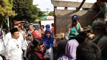 Operasi Pasar di Mojokerto tak Mampu Tekan Harga Gula Rp 15.500