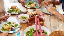 Studi: Diet Tinggi Garam Bisa Bikin Otak Jadi Tumpul