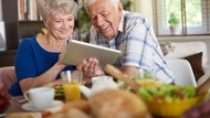 Kalau Mau Panjang Umur dan Sehat, Perbanyaklah Makanan Berserat