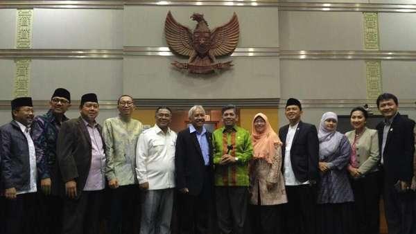 Fahri Masih Pimpinan DPR, Ledia Hanifa Sudah Lepas Posisi di Komisi VIII