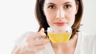 Rutin Minum Teh Hijau Bisa Membantu Perut Cepat Ramping