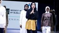 Tips Berhijab untuk Wanita Indonesia dari Jenahara