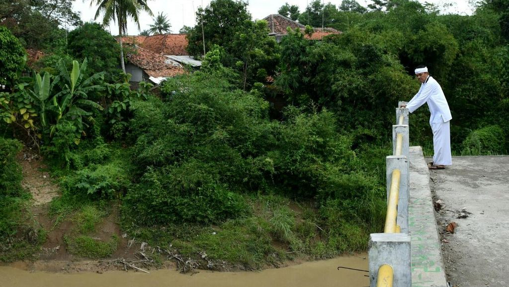 Pemkab Purwakarta Bangun Jembatan Penghubung ke Subang Senilai Rp 11 Miliar