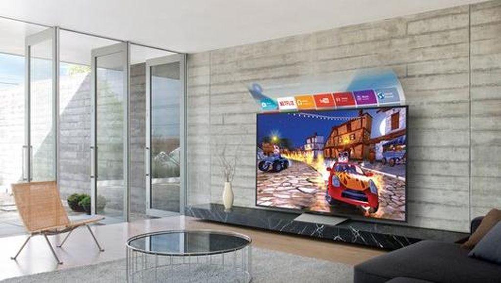 Google Assistant Sudah Bisa Dipakai di Android TV